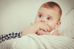 Детская фотосессия Милена