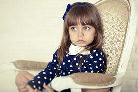 Детская фотосессия София