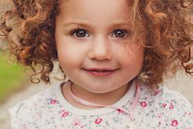 Детская фотосессия Ульяна