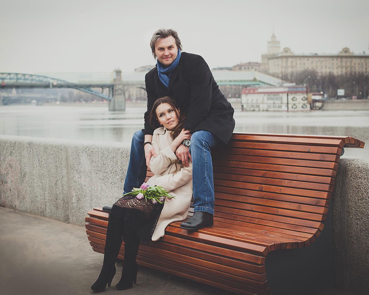 love story фотосъемка
