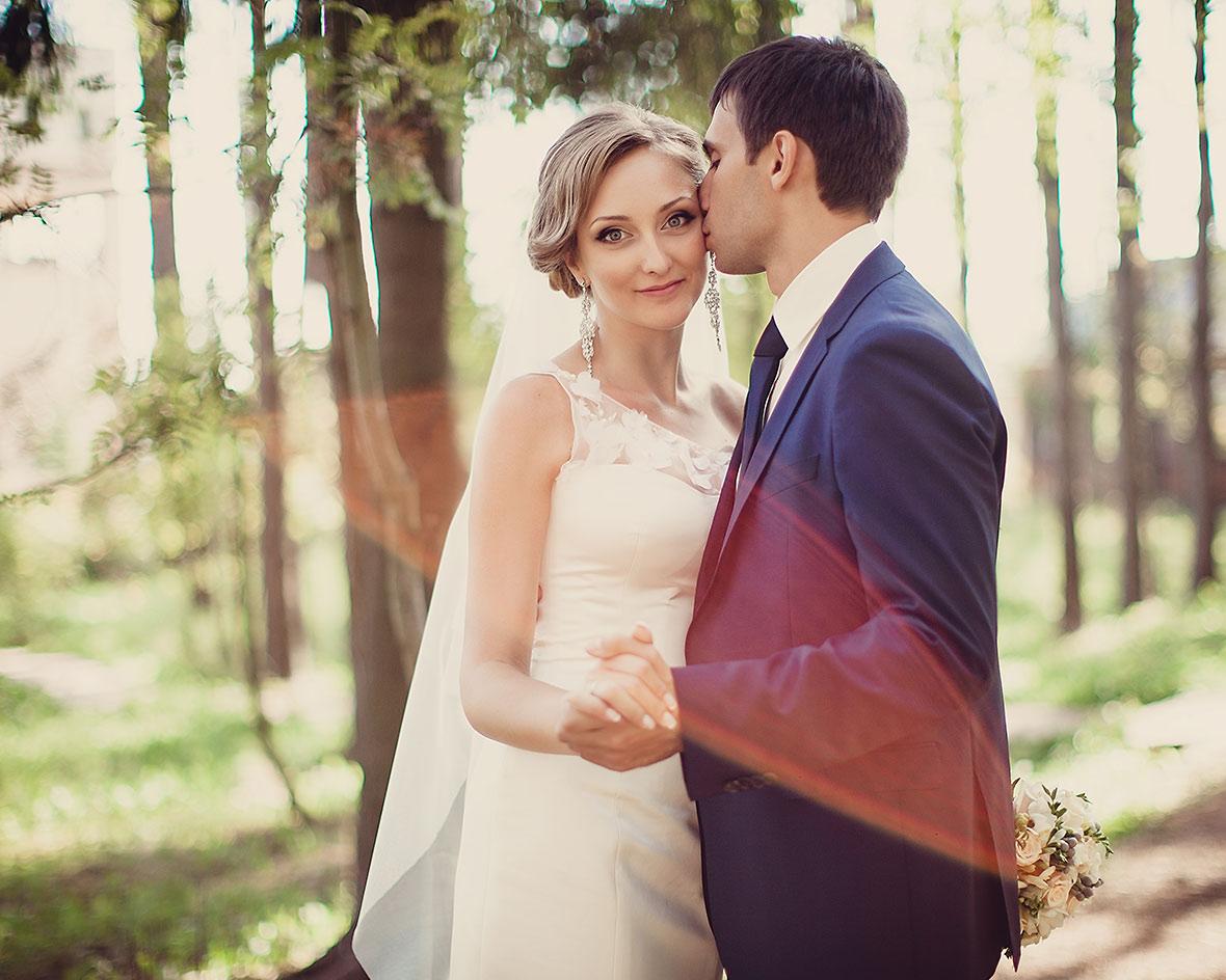 Свадьба на выезде