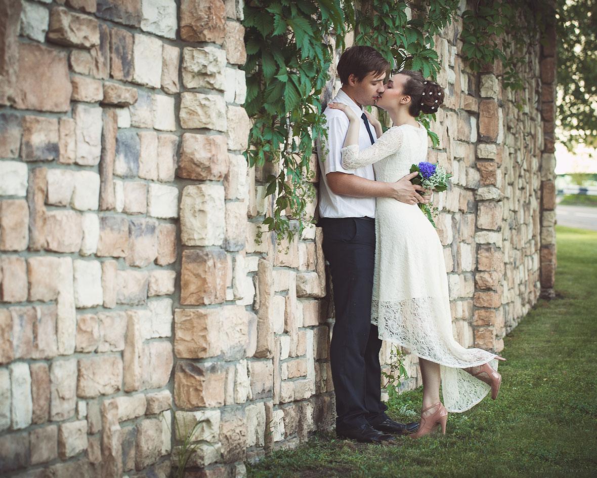 Сколько стоит свадебная фотосессия