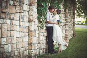 Свадебное фото Анна и Игорь