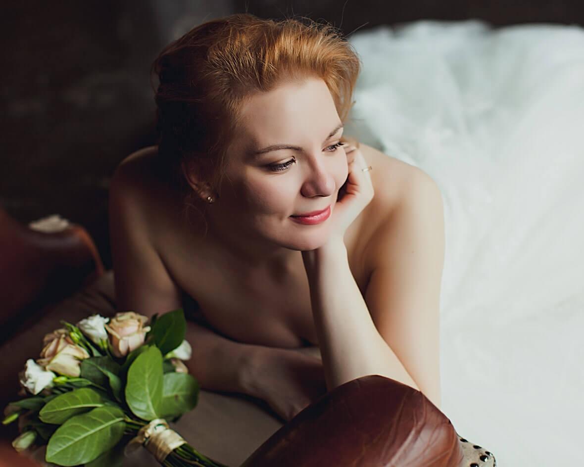 Обворожительная невеста