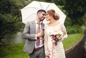 Свадебная фотосессия Ксения и Нурлан