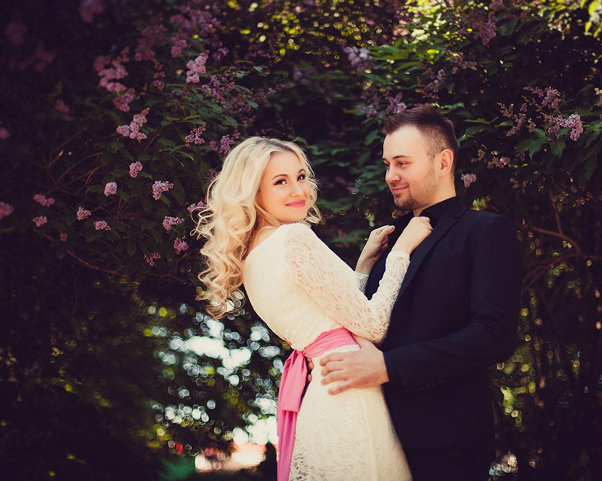 Фото профессионального свадебного фотографа