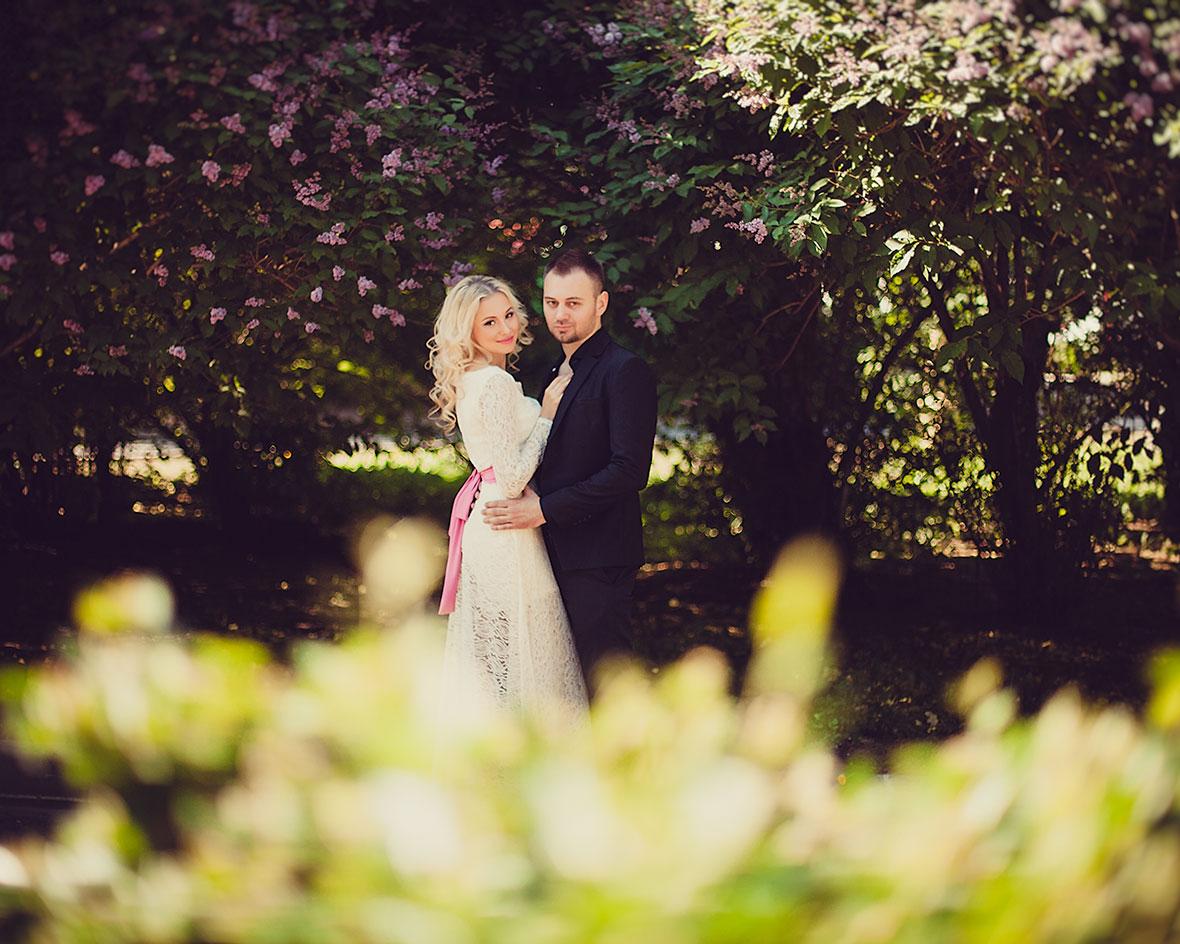 Как снимает фотограф на свадьбе