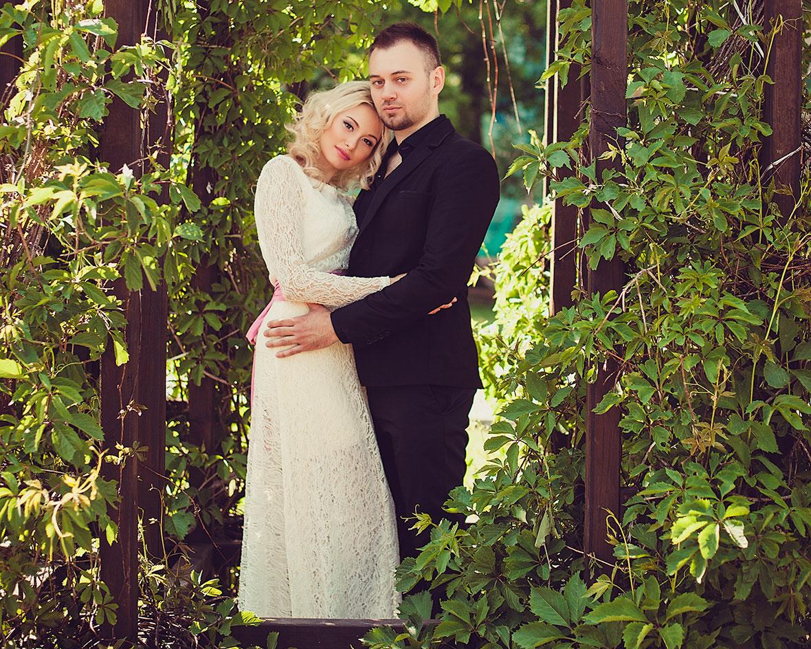 Фотография со свадьбы