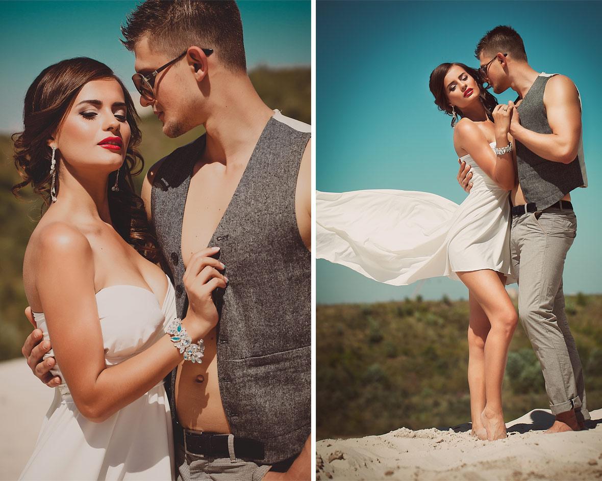 Диптих свадьба жениха и невесты