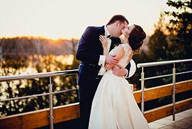 Свадебная фотосессия Наташа и Илья